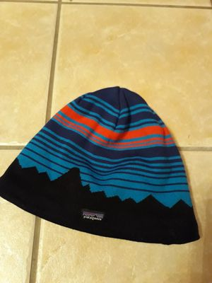 Patagonia hat Beanie one size for Sale in Hickory Hills, IL
