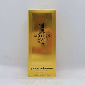 1 Million By Paco Rabanne 3.4 oz for Sale in Miami, FL