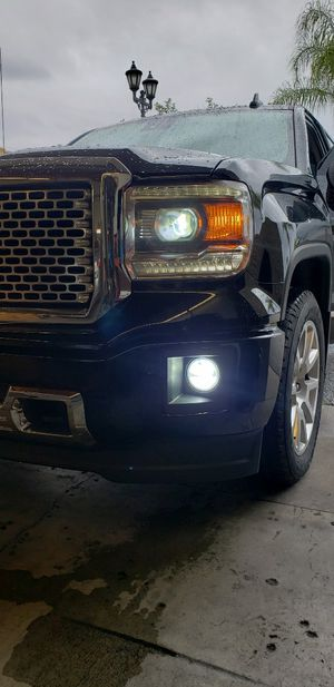 CSP Car LED lights kit MODEL 9005 9012 with 1 year WARRANTY. Easy plug and play Car CSP LED headlights set for Sale in West Covina, CA