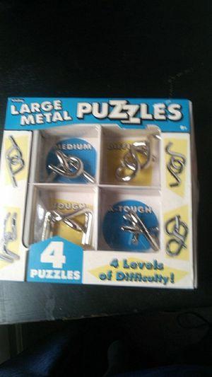 Puzzle game for Sale in Lincoln, RI