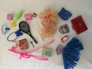 90's Barbie Accessories for All Your missing Pieces for Sale in Rancho Cucamonga, CA