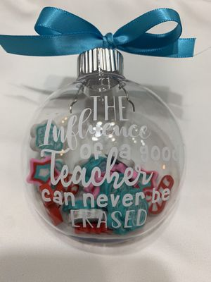 Teacher ornament for Sale in Miami, FL