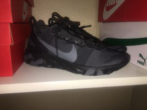 Nike Element react 55 for Sale in Tigard, OR