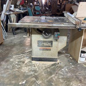 Saw Table Industrial for Sale in Hialeah, FL