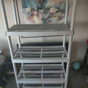 Shelves (Great For Garage Storage Or In Home) They're Very Strong for Sale in Tacoma, WA