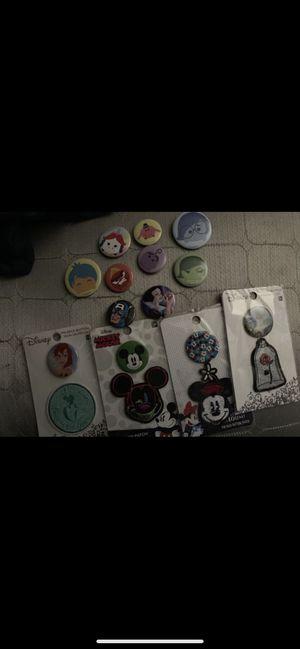 Disney pins for Sale in Pico Rivera, CA