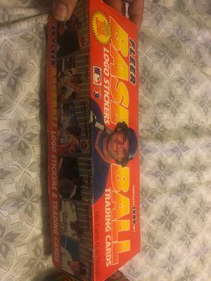 Baseball cards 1989 190 for Sale in Nashville, TN