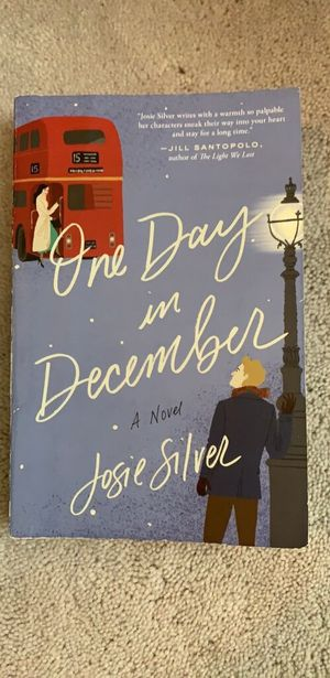 One Day in December for Sale in Anchorage, AK