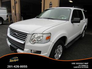 2009 Ford Explorer for Sale in Garfield, NJ
