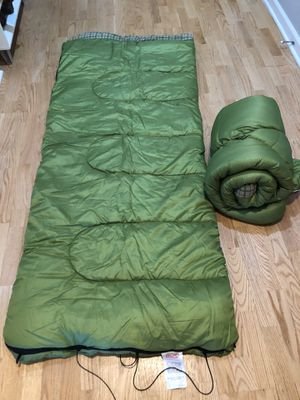 Coleman easy-roll sleeping bags for Sale in Chicago, IL