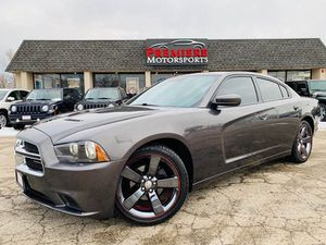 2013 Dodge Charger for Sale in Plainfield, IL