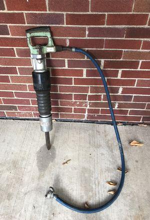 Sullair mdt-30 jack hammer for Sale in Dearborn, MI