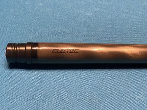 Cuetec Cynergy 15K 12.5 Shaft 5/16x18 joint for Sale in City of Industry, CA