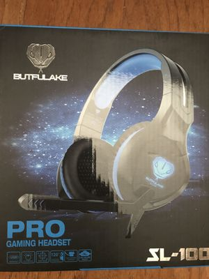 Gaming Headset Headphone for Sale in Las Vegas, NV