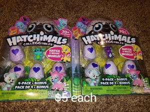 Hatchimals for Sale in East Brunswick, NJ