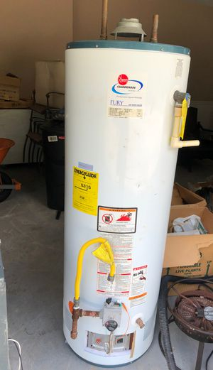 Water heater for Sale in Alpharetta, GA