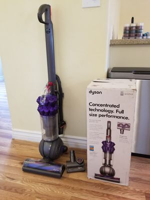 Dyson DC50 Animal with original box for Sale in San Diego, CA