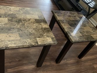 Brand New End Tables for Sale in Raleigh,  NC