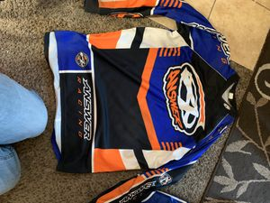 Answer Racing Dirt Bike Jersey-XL for Sale in Thornton, CO