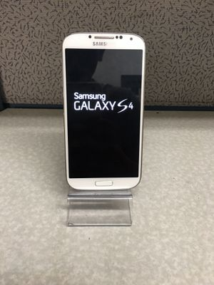 Samsung Galaxy S4 for Sale in Houston, TX