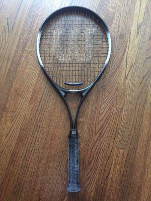 Wilson Pro Tennis Racket for Sale in Westchester, CA