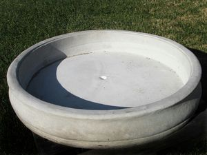 Concrete Pool for Sale in San Antonio, TX