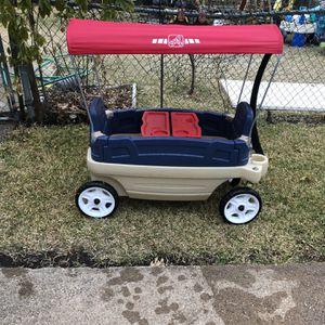 Kids Wagon 🌀 for Sale in Dallas, TX