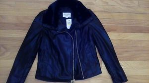$225.00 COLE HANN WOMEN'S LEATHER JACKET for Sale in Adelphi, MD