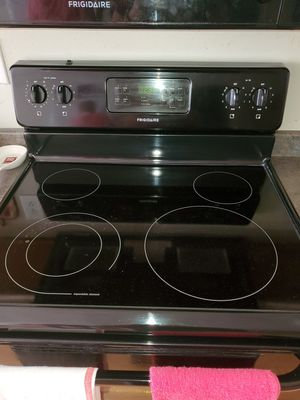 Microwave and Stove SET for Sale in AMELIA CT HSE, VA