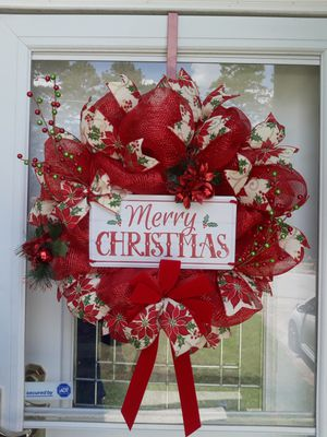 Holiday Wreath for Sale in Lithonia, GA