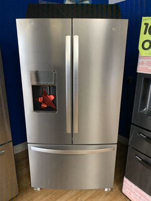 ‼️‼️WHIRLPOOL APPLIANCES AVAILABLE IN PAYMENTS ‼️‼️ for Sale in Claremont, CA