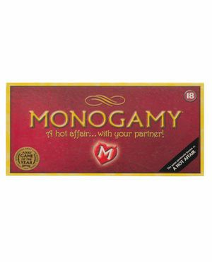 Monogamy Adult Board Game for Sale in Stonecrest, GA