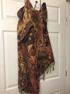 Shawl/scarf for Sale in Las Vegas, NV