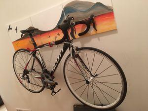 Scott road bike s-10 super lightweight 20 speed for Sale in Brooklyn, NY