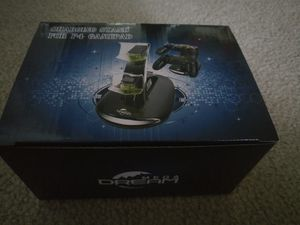 PS4 Controller Charger, Megadream Playstation 4 Charging Station for Sony PS4 for Sale in Redmond, WA