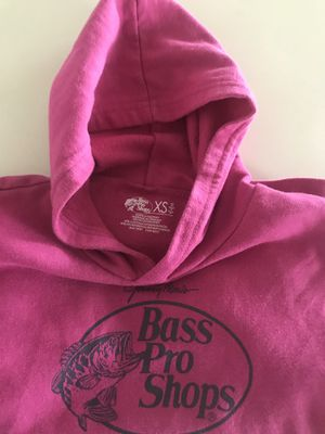 Bass pro shops size Xs toddler for Sale in Federal Way, WA