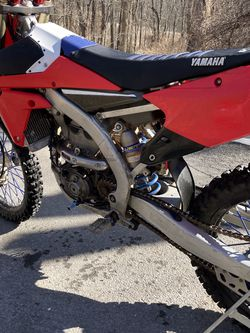 2015 Yamaha YZ250F. for Sale in Silver Spring,  MD