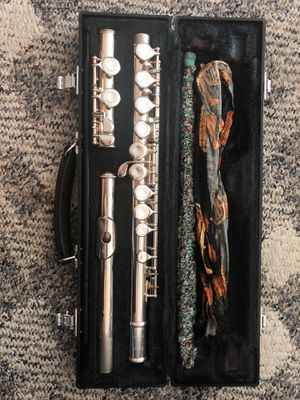 yamaha flute for Sale in Los Angeles, CA