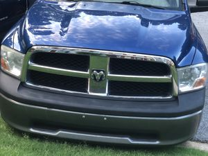 Dodge Ram headlights and grille for Sale in Dunwoody, GA