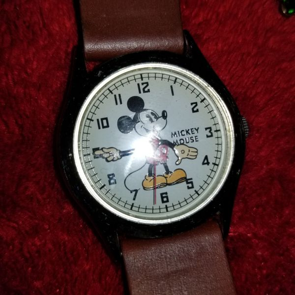 75th Anniversary Special Edition Collectors Womens Disney Watch