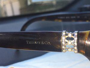 Tiffany co. eyeglasses women's for Sale in Ceres, CA