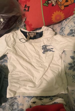 Baby Burberry for Sale in New York, NY