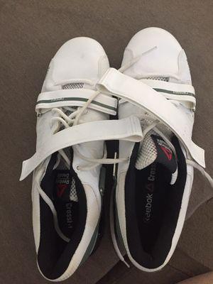 Reebok Crossfit Lifting Shoes for Sale in Ypsilanti, MI