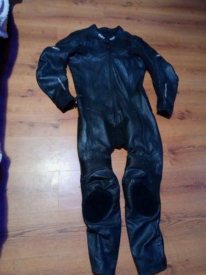 BiLt racing leathermotorcycle gear for Sale in Walker, LA