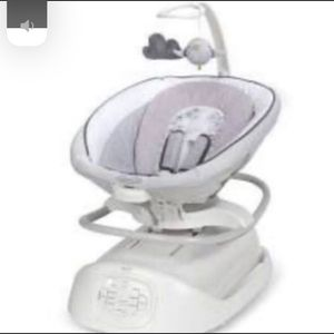 Graco 2sense swing for Sale in Salinas, CA