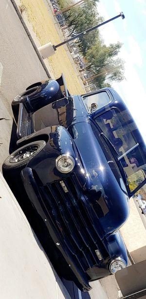 1950 Chevy 5 window for Sale in Phoenix, AZ