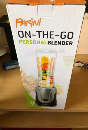 Personal blender for Sale in Montclair, CA