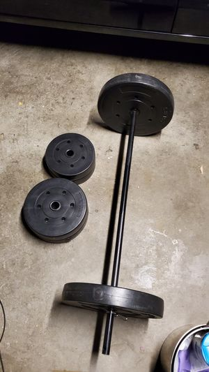 Weights for Sale in Pinole, CA