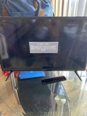 Visio Tv for Sale in Coppell, TX