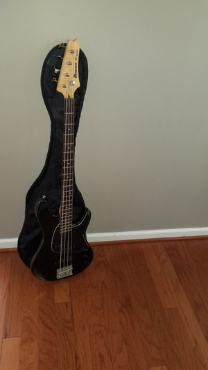 Ibanez Tr-70 bass guitar for Sale in Durham, NC